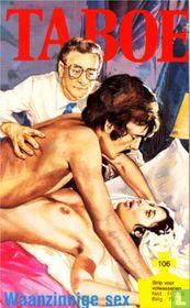 Waanzinnige sex