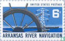 Arkansas River Navigation