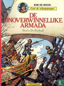 De onoverwinnelijke Armada 2 - De Zeedraak