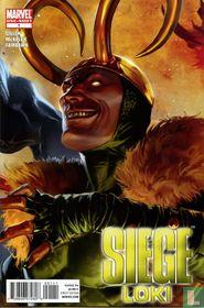 Siege: Loki