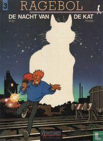 De nacht van de kat