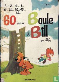 1... 2... 6... 8... 10... 20... 30... 40... 50... 60 gags de Boule en Bil
