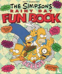 Rainy day Fun Book
