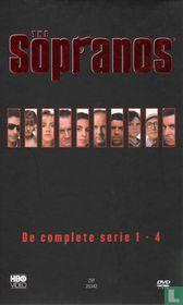 De complete serie 1-4