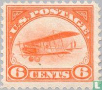 Vliegtuig 'Jenny'