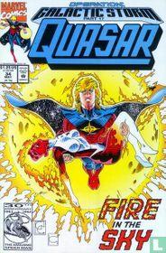 Quasar 34