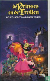 De prinses en de trollen
