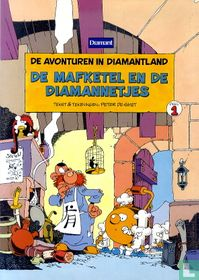 De Mafketel en de Diamannetjes