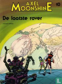 De laatste rover