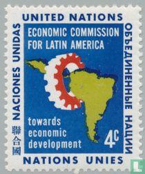 Economische Commissie Latijns Amerika