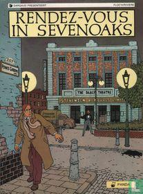 Rendez-vous in Sevenoaks
