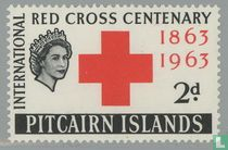 100 ans de la Croix Rouge