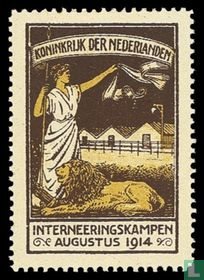 Interneringszegel