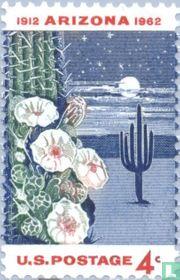 50th Anniversary of Arizona Statehood