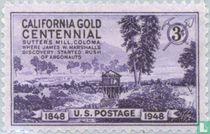 100 jaar goudwinning California
