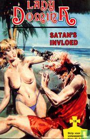 Satan's invloed