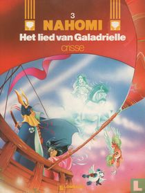 Het lied van Galadrielle