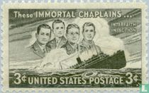 Immortal Chaplains