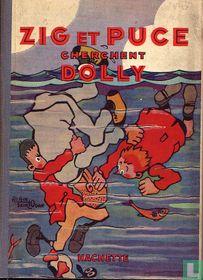 Zig et Puce cherchent Dolly