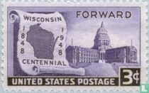 100 jaar staat Wisconsin