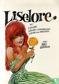 Liselore + Liselore in Calvijnsland + Liselore en de Ikatessen