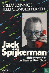 Vreemdzinnige telefoongesprekken