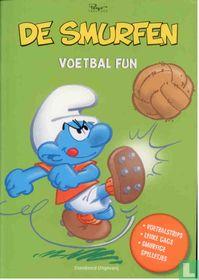 Voetbal Fun