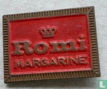 Romi margarine [rood]