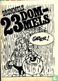Drommels 23 Dommels