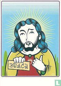 "S000452 - Update Magazine - Flyerart #1 ""Beach"""