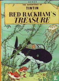 Red Rackhams Treasure