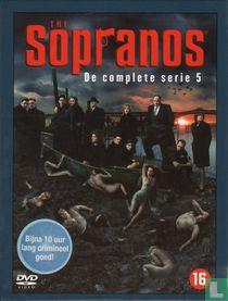 De complete serie 5