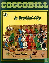 Cocco Bill in Brokkel-City