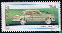 25 Jahre Zeran Awtomobilny Sawod