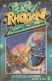 Perry Rhodan 579