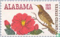 150th Anniversary of Alabama Statehood