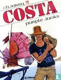 Purple Junks
