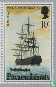 USA Independence 1776-1976