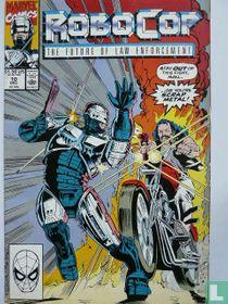 Robocop #10