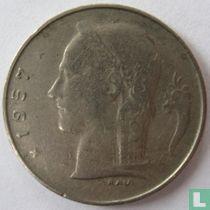 België 1 franc 1957