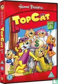 Top Cat 3