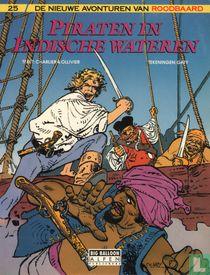 Piraten in Indische wateren