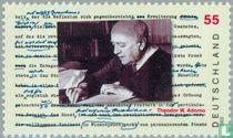 Theodor W Adorno,