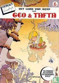 Het land van Gorp met Geo & Tafta
