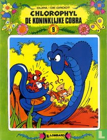 De koninklijke cobra