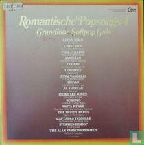 Romantische popsongs 4