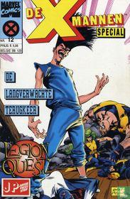 X-mannen Special 12