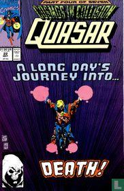 Quasar 22
