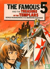 The Famous Five and the Treasure of the Templars