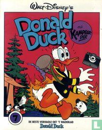 Donald Duck es kampeerder